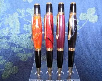 Big Barrel Pens