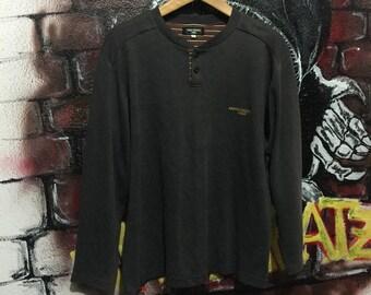 Kansai Yamamoto Longsleeve Tshirt