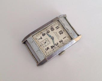 Rare Vintage DOXA Anti-Magnetique 1930 s Swiss Made Watch