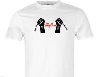 Katy Perry t shirt chained to the rhythm unisex t shirt all sizes kids adults