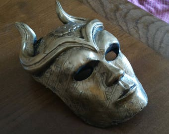 Game of Thrones inspired Son's of The Harpy Mask-sons of the Harpy-a game of Thrones-Meereen