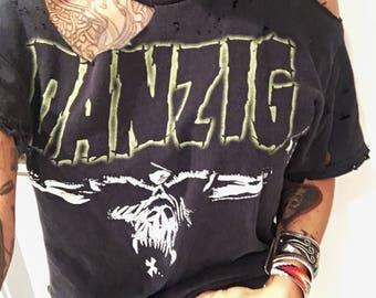 M: Danzig tee