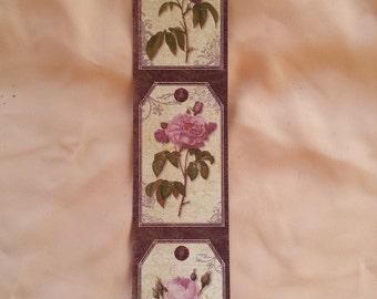 UHK Gallery Flower Tags