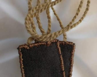 Our Lady's Brown Scapular