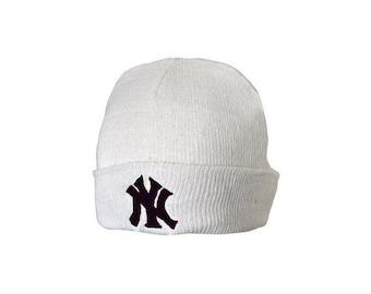 New York Yankees Beanie Hat