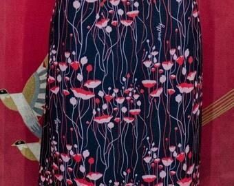 Emily the Strange vintage skirt