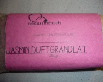 Jasmin scent granules