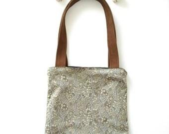 """Reversible bag """"Tree"""""""