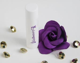 Natural Lipbalm - Organic Lipbalm - Fragrance free lip balm - Lip Balm -