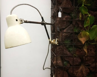 orientable Lamp Industrial Style Funzionanate
