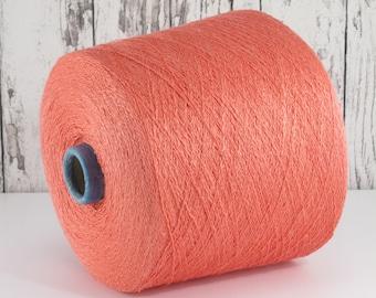 100% Italian silk, 100 g / article 1005
