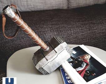 Thor's replica Hammer