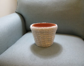 Potted Plant Cozy