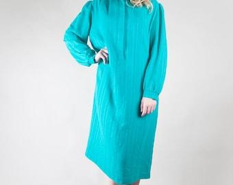 1970s Tunic Dress