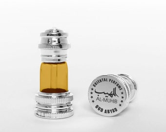 Oud Abyad - Concentrated perfume extract - agarwood fragrance oil