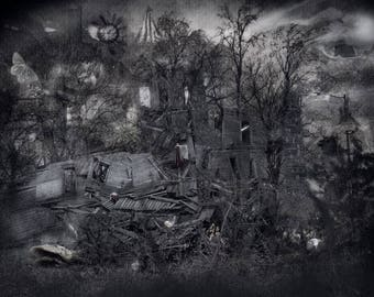 Midwest Decay