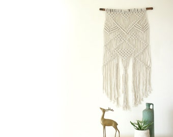 Wall tapestry, Large Macrame Wall Hanging, Modern Macrame, Wall Art, Boho Wall Hanging, Macrame Tapestry, boho art, boho decor, wall decor