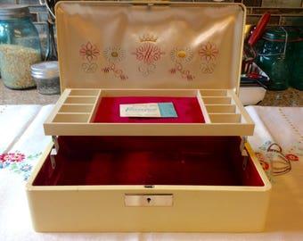 Farrington Jewerly Box