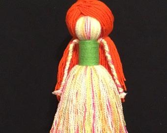 Yarn Doll (M) 1740