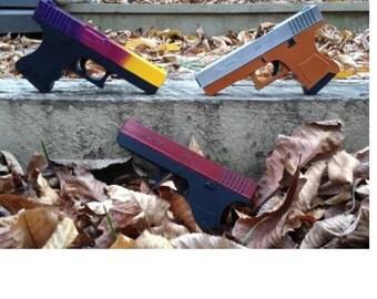 CSGO Replica Gun Fade Royal Legion Candy Apple Custom  Counter Strike