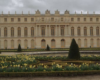The Palace of Versailles, France