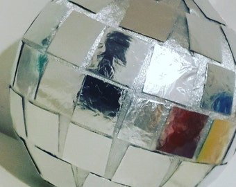 Pinata Disco/Disco Ball pinata
