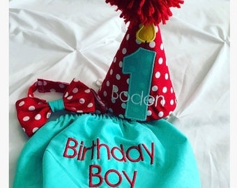 birthday boy outfit