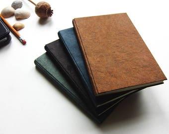 "Notebook ""Nature"" Lokta"