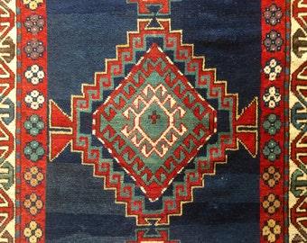 Tapis de couloir Kazak - Kazar runner