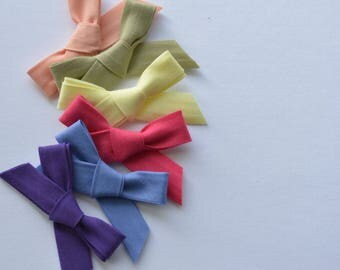 Classic Everly bows | summer collection
