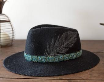Felt Hat CAPE TOWN