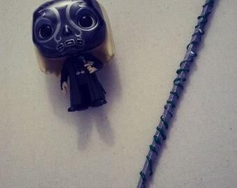 Salazar Slytherin Wand