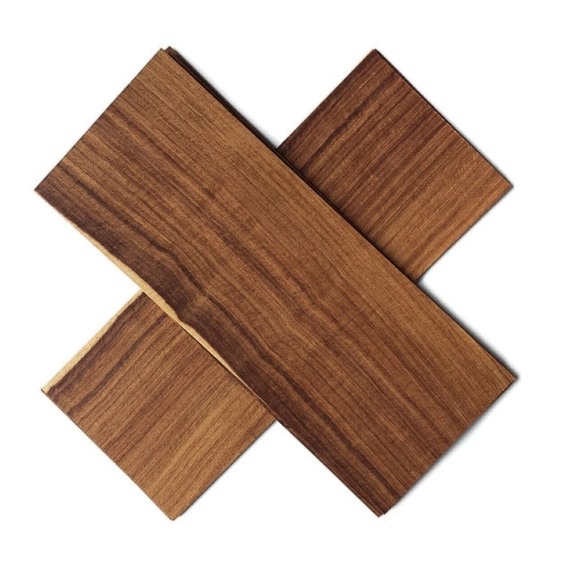 Wood veneer supplies for marquetry and crafts by theveneershop for Wood veneer craft projects