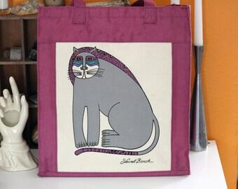Laurel Burch Cat Tote