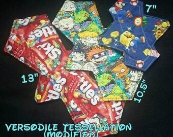 Tessellation Etsy