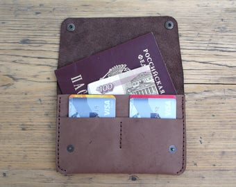 Cover leather passport cover leather passport holder passport wallet travel wallet passport covers passport case travel accessories