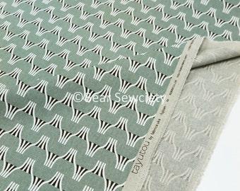 Fujisan, Japanese Fabric, Kokka Fabric, Tayutou - 50cm