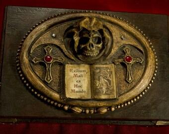 Travelling Vampyre protection kit