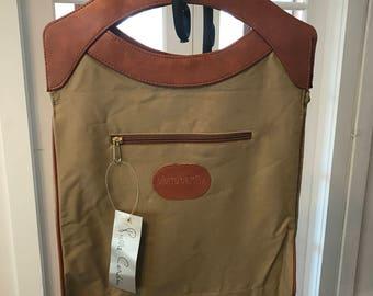 Vintage 1990's Pierre Cardin Bag
