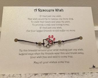 Rescuers Wish