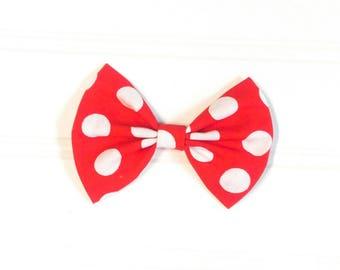 Minnie {Harper} bow