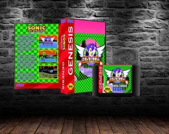 Sonic Westside Island - Explore the Sonic world like never before - GEN