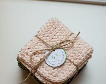 Crochet Dish Cloth