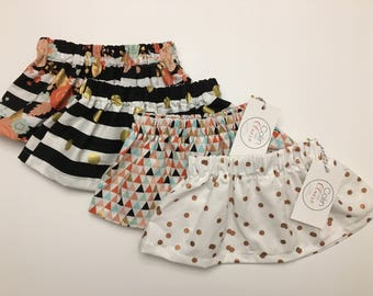 Girls Skirt | Toddler Skirt | Baby Skirt