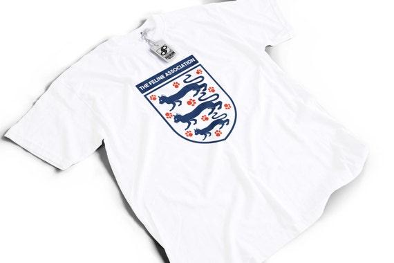 The Feline Association FA T-Shirt - Funny Humour Gift Idea Cats