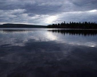 Lac Wayagamac