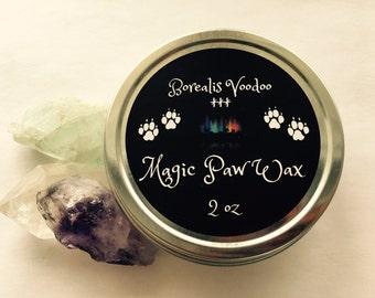 Magic Paw Wax Healing/Protective Paw Wax