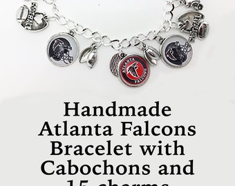 ATLANTA Sports Bracelet- celebrate their TEAM!  +Discounts & FREE Shipping*