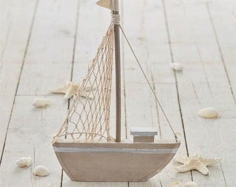 Nautical Boat