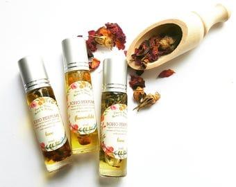 Boho Natural Perfume